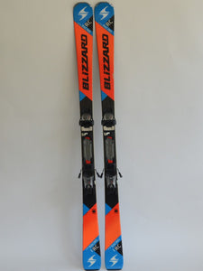 Ski Blizzard RC-CA - Mountain Lab