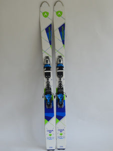 Ski Dynastar Cham 2.0 87 - Mountain Lab