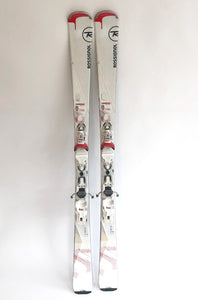 Ski Rossignol Famous 8 - Mountain Lab