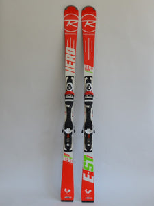 Ski Rossignol Hero Elite ST Ti (2016) - Mountain Lab