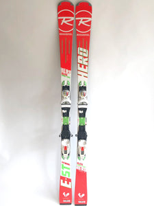Ski Rossignol Hero Elite ST Ti (2017) - Mountain Lab
