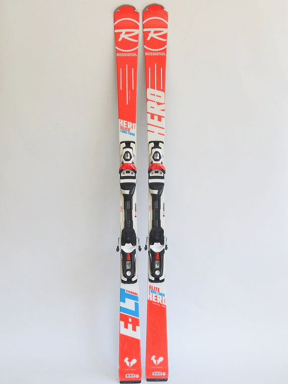 Ski Rossignol Hero Elite LT Ti - Mountain Lab