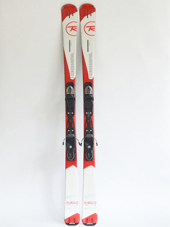 Ski Rossignol Pursuit X-Carbon - Mountain Lab