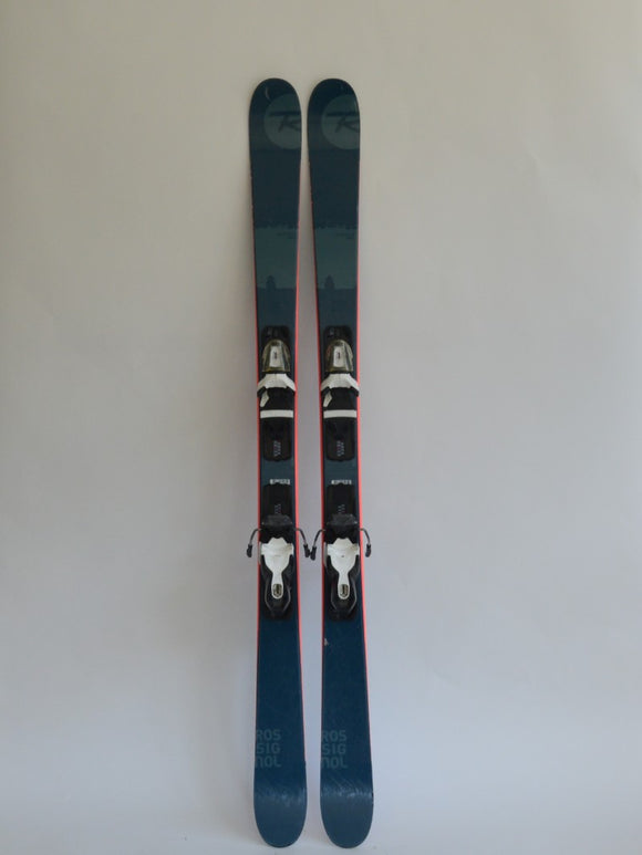 Ski Rossignol Scratch Pro - Mountain Lab