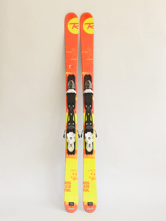 Ski Rossignol Sprayer - Mountain Lab