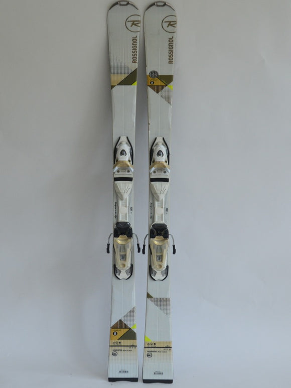 Ski Rossignol Unique 8 - Mountain Lab