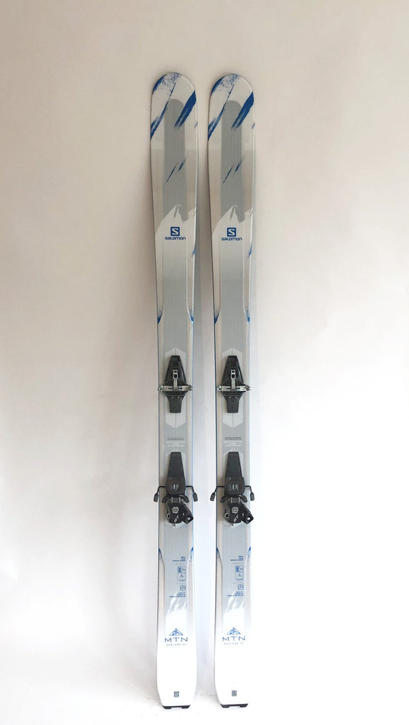Ski Salomon MTN 95 + Dynafit binding - Mountain Lab