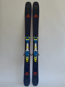 Ski Salomon QST99 - Mountain Lab