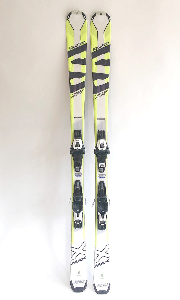 Ski Salomon XR-RF - Mountain Lab