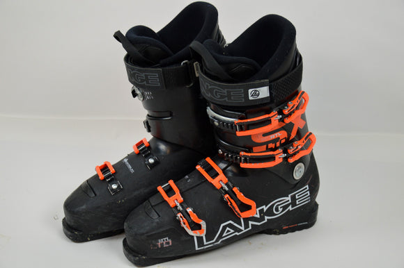 Skischoen Lange SX Ltd - Mountain Lab