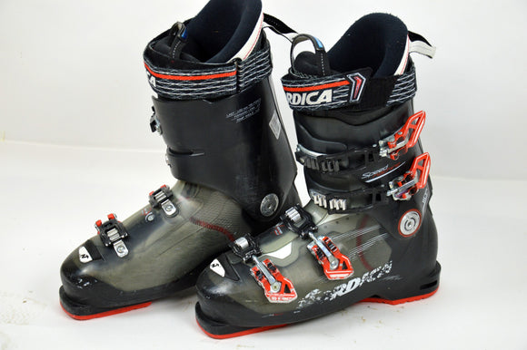 Skischoen Nordica Speedmachine 110 - Mountain Lab