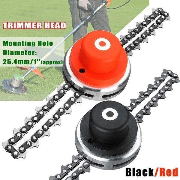 Multi-function Stainless Steel Chain for Lawn Mower