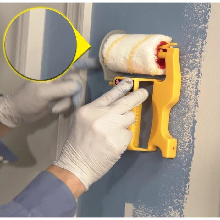 Clean-Cut Paint Edger, Make Painting Clean & Neat