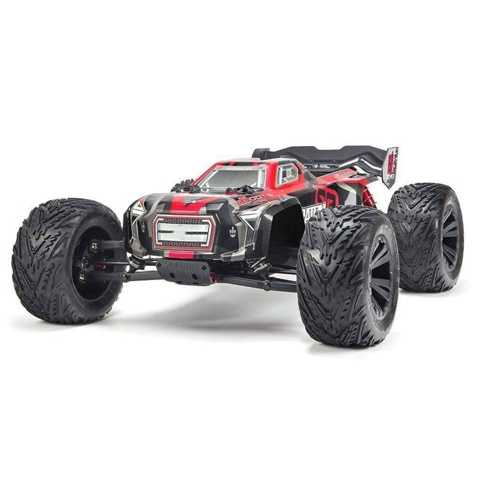 6S BLX Brushless 4WD RC Speed Truck RTR