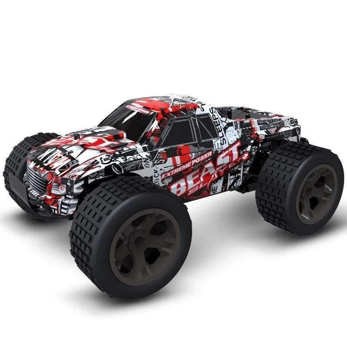 2.4G remote control off-road toy car remote climbing car