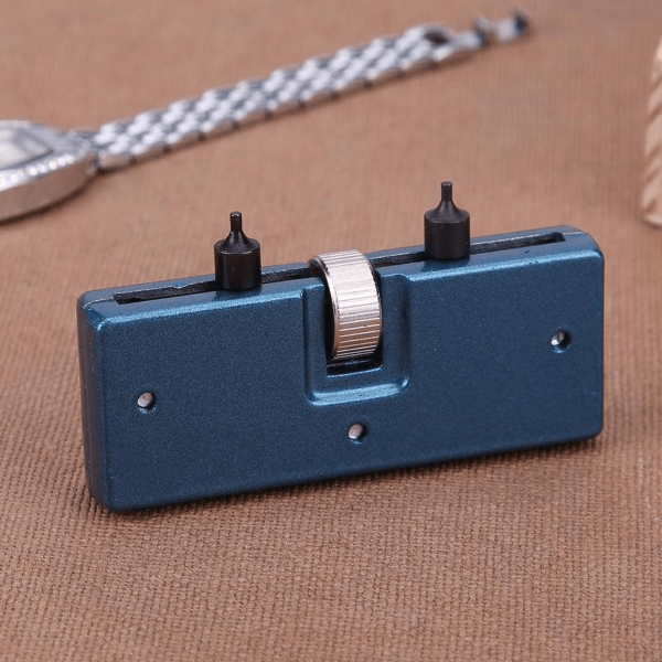 Watch Repair Case Opener-Open Back Case Of Watches Easily!