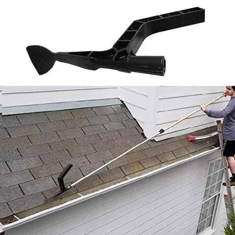 Gutter Cleaning Tool-50% OFF TODAY