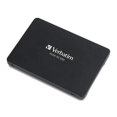 "Verbatim 256GB Vi550 SATA III 2.5"" Internal SSD"