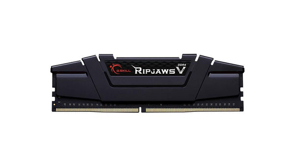 G.SKILL Ripjaws V 16GB (1x16GB) DDR4 3000Mhz