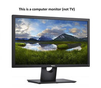 DELL E2218HN (Black) Monitor