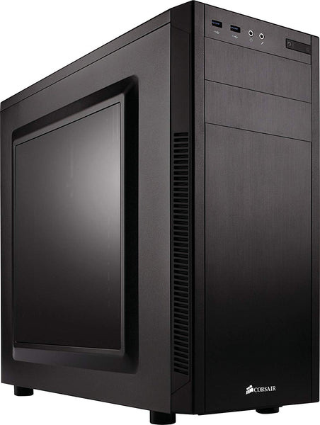 Corsair Carbide Series 100R Mid Tower Case, CC-9011075-WW