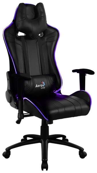 AEROCOOL AC120 AIR RGB GAMING CHAIR