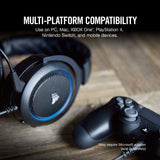 CORSAIR HS50 - Stereo Gaming Headset