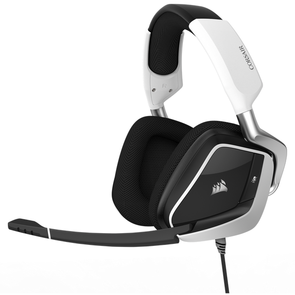 Corsair Gaming Void Pro RGB USB Dolby 7.1 Surround Sound Gaming Headset