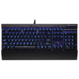 CORSAIR KEYBOARD K70 MX RED-BLUE LED - LUX,CH-9101030-NA