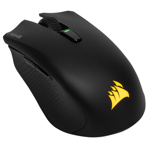 Corsair HARPOON RGB WIRELESS Gaming Mouse,CH-9311011-AP