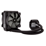 CORSAIR H80i LIQUID CPU COOLER