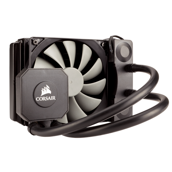 CORSAIR H45 LIQUID CPU COOLER,CW-9060028-WW