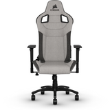 Corsair T3 RUSH Gaming Chair (Gray/Charcoal),CF-9010031-WW