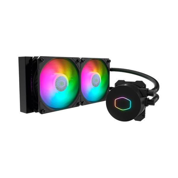 Cooler Master MasterLiquid ML240L ARGB V2 CPU Liquid Cooler