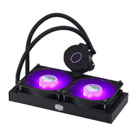 Cooler Master MasterLiquid ML240L V2 RGB CPU Liquid Cooler