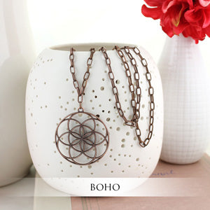 Boho Collection by Seasons Jewelry