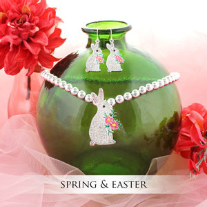 Spring & Easter Collection by Seasons Jewelry