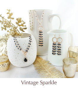 Vintage Sparkle Collection