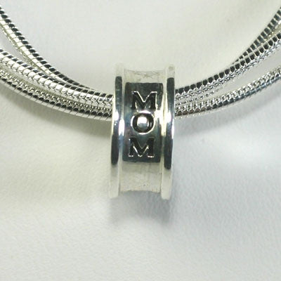 Mom - Colors of Life - Charm