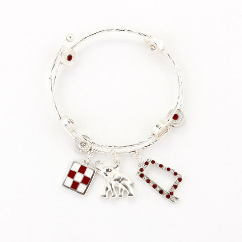 Alabama Traditions Wrap Bracelet