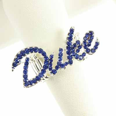 Seasons Jewelry Duke Stretch Ring