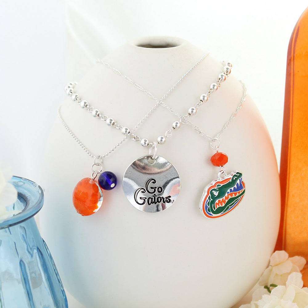 Florida Trio Necklace Set