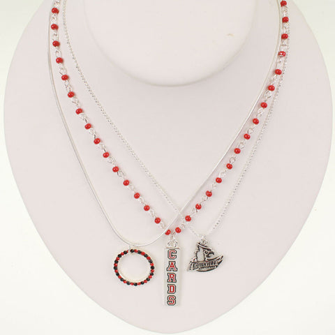 Seasons Jewelry Louisville Trio Necklace