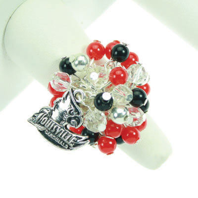 Seasons Jewelry Louisville Logo Bauble Ring