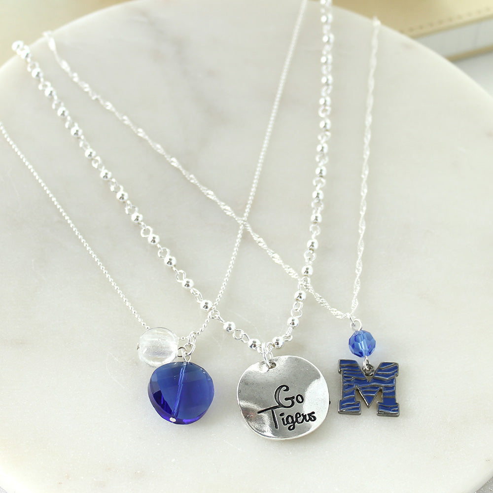 Memphis Trio Necklace Set