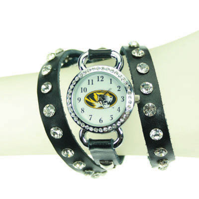 Seasons Jewelry Missouri Logo Wrap Watch