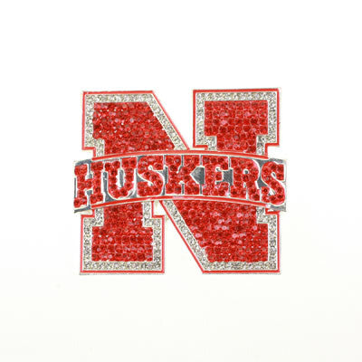 Seasons Jewelry Nebraska Pin