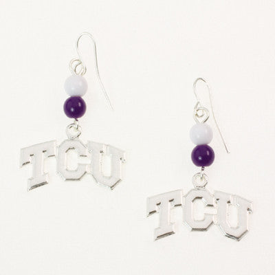 Seasons Jewelry TCU Earrings