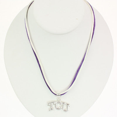 Seasons Jewelry TCU 16 inch Necklace