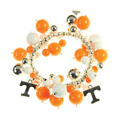 Tennessee Bauble Bracelet